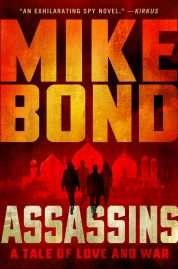 Assassins - Mike Bond Books