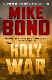 Holy War - Mike Bond Books