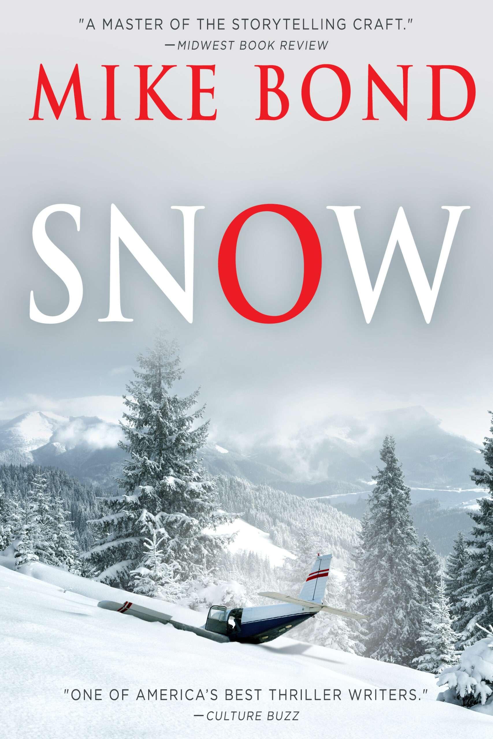 Snow - Mike Bond Books