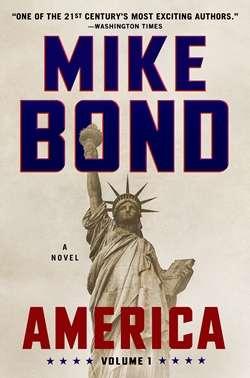 America - Mike Bond Books