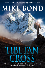 Tibetan Cross - Mike Bond Books