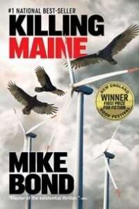 Killing Maine - Mike Bond Books