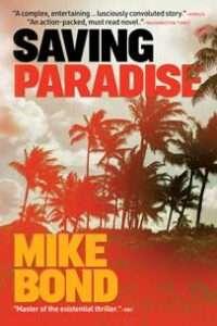 Saving Paradise - Mike Bond Books